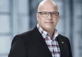 Niels Hörup presse