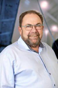 Jens Fiskbæk, Bestyrelsesmedlem