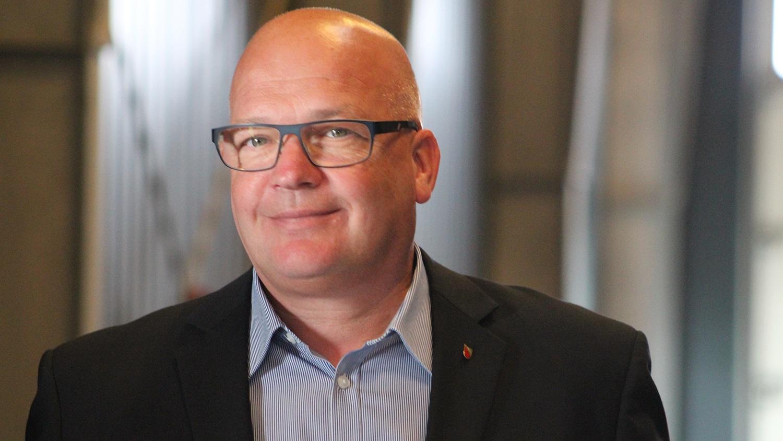 Niels Hörup, borgmester Solrød Kommune og bestyrelsesformand for Solrød Biogas - 16-9 forhold