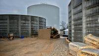 Solrød Biogas indgår aftale med Bregentved