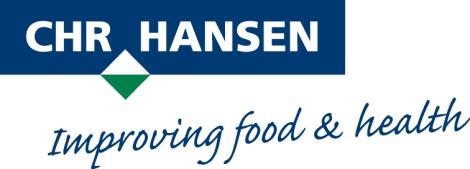 Chr. Hansens logo