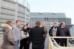 Solrød Biogas besøg4