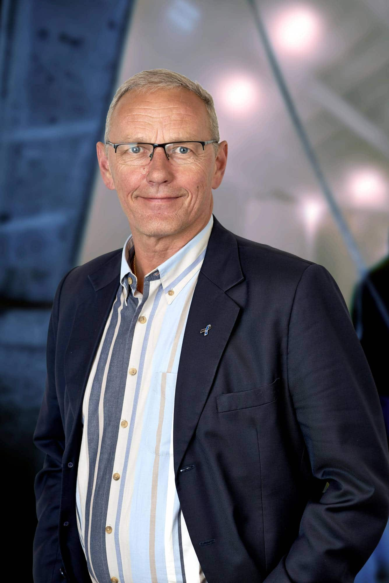 Claus Madsen, Bestyrelsesmedlem, Solrød Biogas