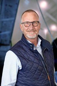 Hans Odder, bestyrelsesmedlem, Solrød Biogas