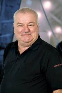 Kaj Holm, Direktør, Solrød Biogas