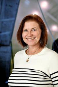 Lene Stevnhoved, Bestyrelsesmedlem, Solrød Biogas