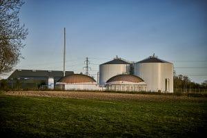 Solrød Biogas